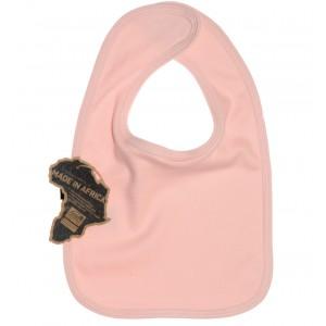 Baby-Lätzchen rosa