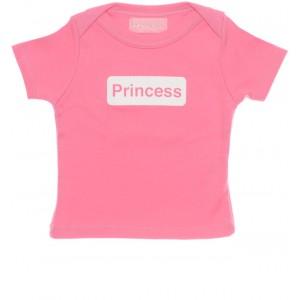 "Bob & Blossom T-Shirt ""Princess"" rosa"