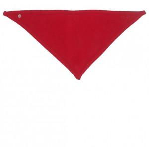 Dreick Halstuch rot/weiss
