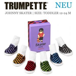 Trumpette Kleinkinder Socken Vans Skater 6er Pack In Der