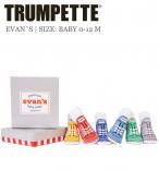 Evans Babysocken von Trumpette