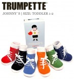 Trumpette Kleinkind-Socken Johnnys toddler 6er-Pack