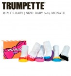 Trumpette Babysocken Mimis Geschenk