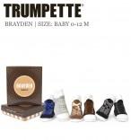 Trumpette 6 Paar Baby-Socken Brayden