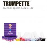 Trumpette Babysocken Maddie`s