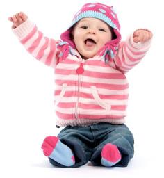 Baby und Kleinkind Mode für Mädchen kaufen